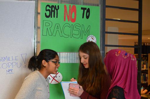 rasisminvastustusviikko